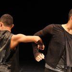 Espetáculo de dança 'Sobre a Reta do Fim' estreia no Espaço Xisto Bahia