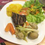 Perini: relatos de algumas experiências gastronômicas