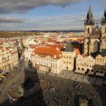 República Tcheca l O que fazer em Praga