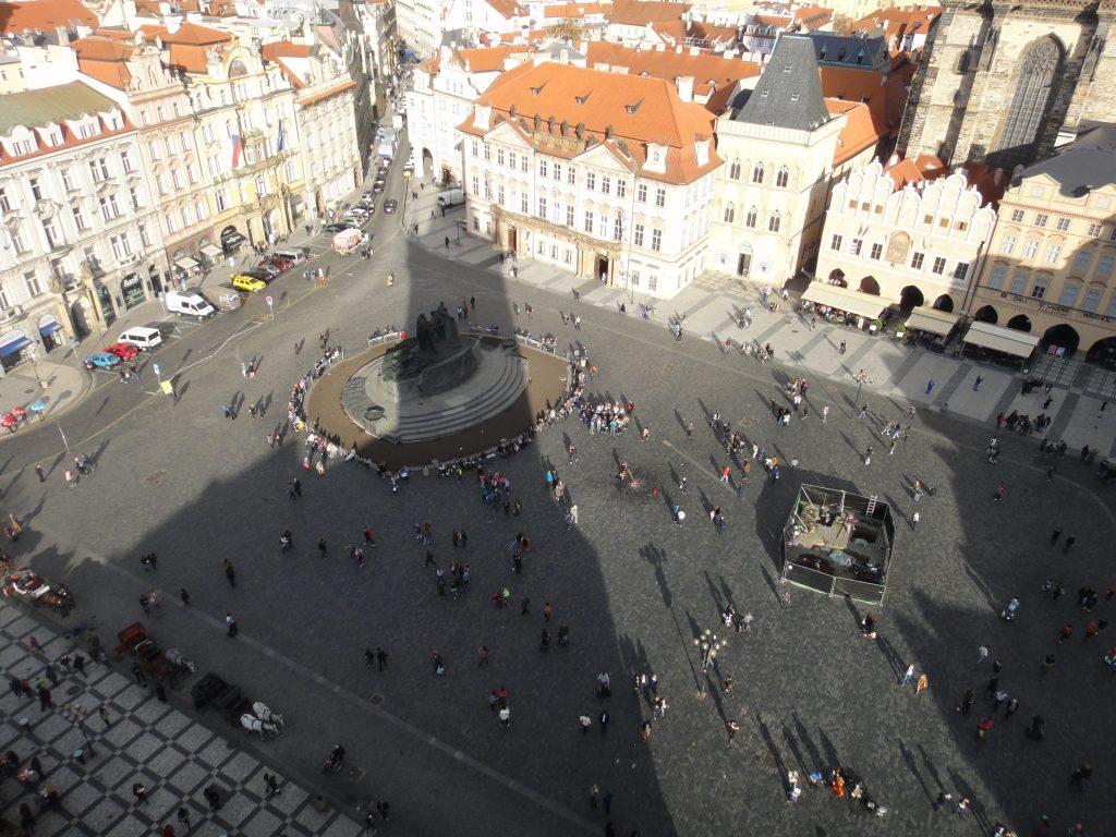 Praga - O que fazer em Praga