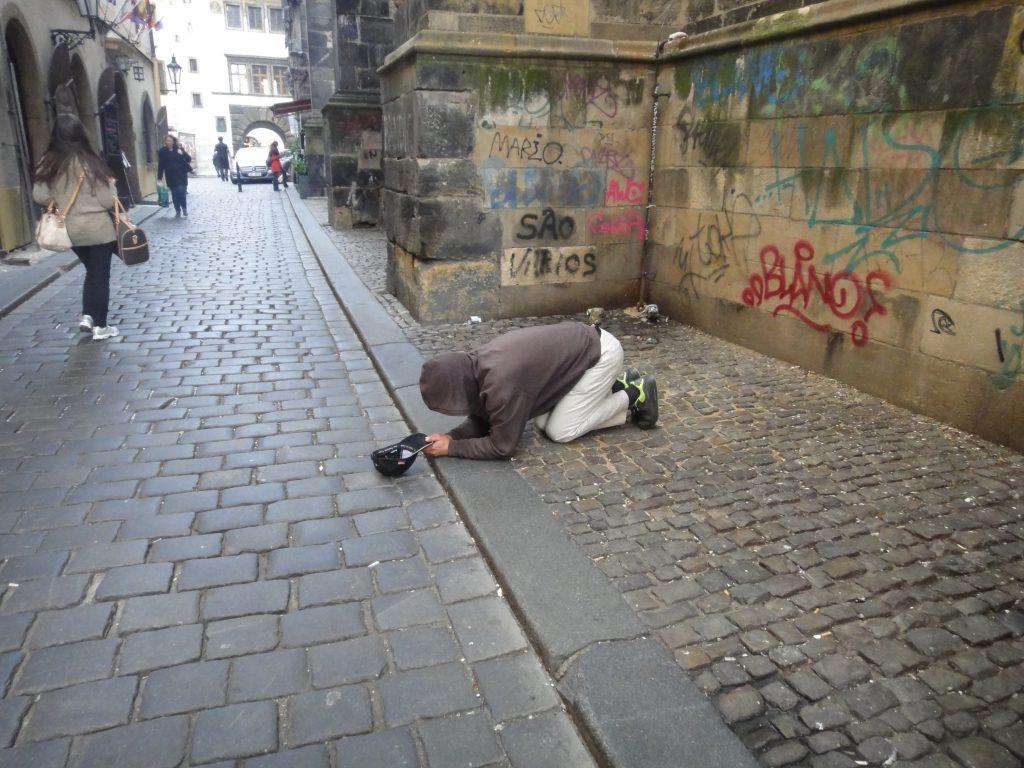 O que fazer em Praga?