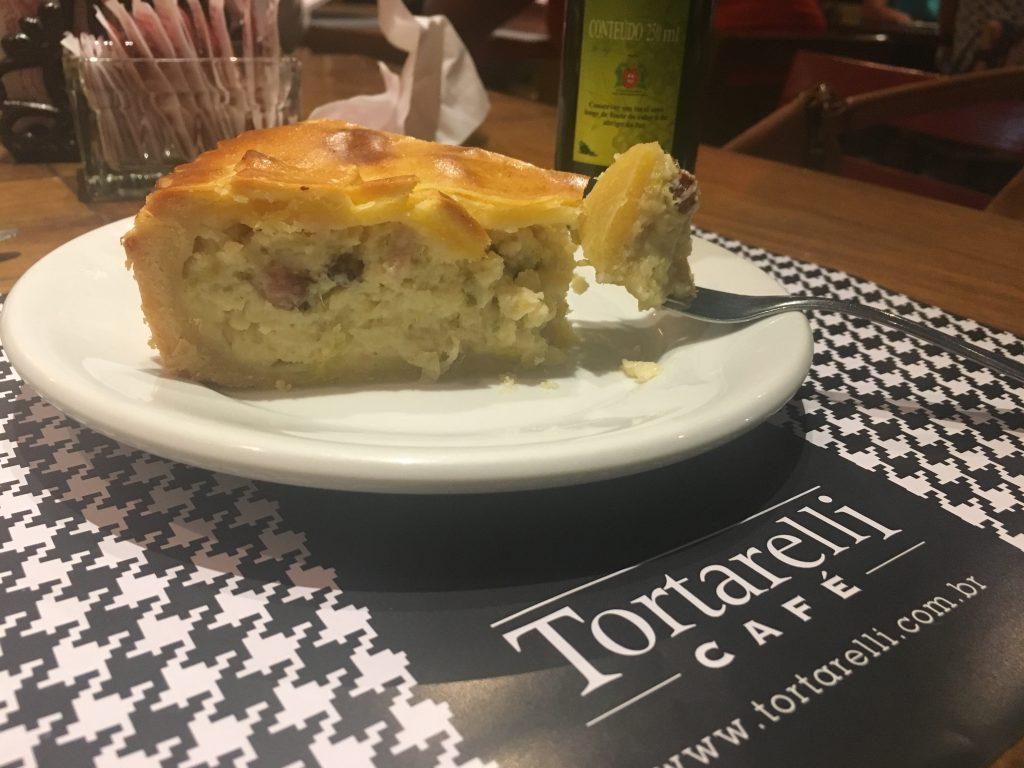 Onde comer em Salvador - Tortarelli