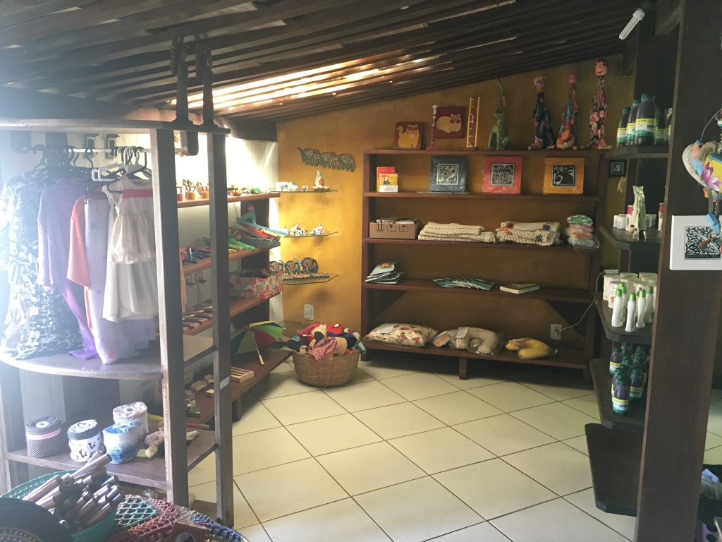 Restaurante Manjericão -  Onde comer em Salvador
