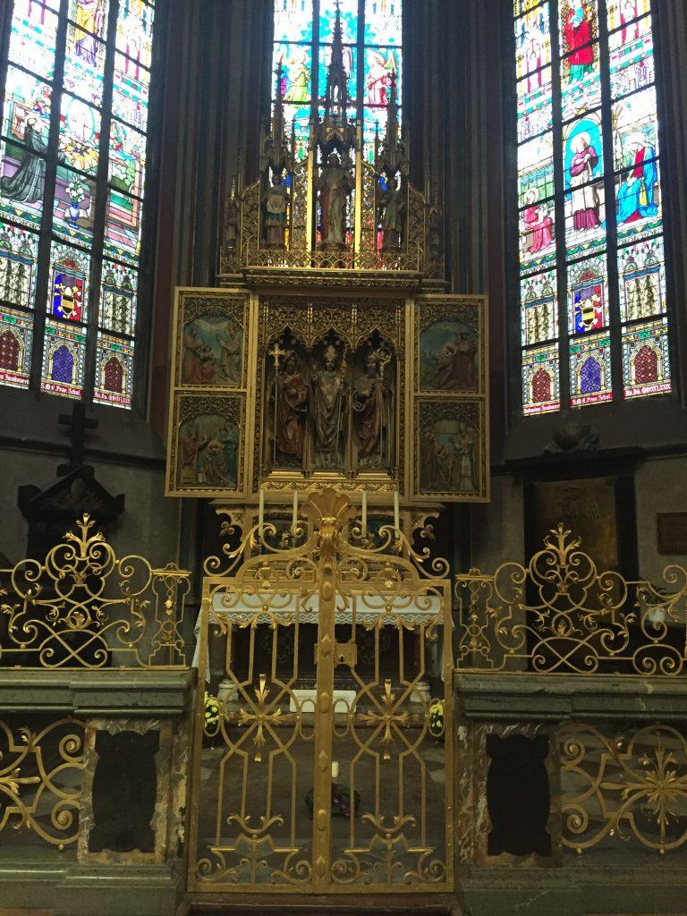 Catedral de São Vito - Praga