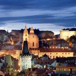 Praga: desbravando o bairro de Malá Strana