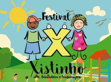 Xistinho 2017
