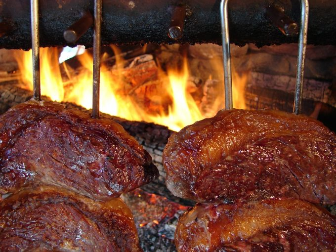 Fogo BBQ Premium - Salvador