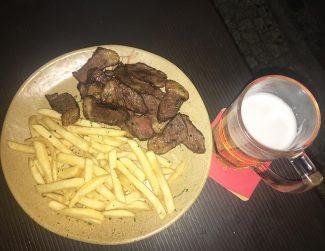 Zaccaria Bar - Onde comer em Salvador