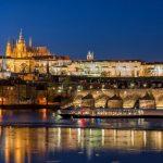 Praga: Visitando o Castelo de Praga, o maior castelo do mundo