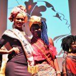 Novembro Negro: Movimento Cultural Musa Negra no Teatro Solar da Boa vista