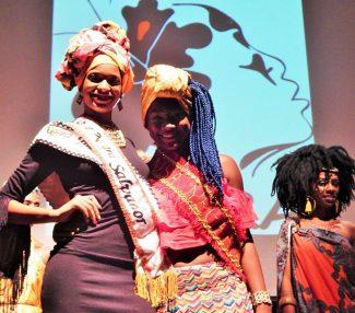 Concurso Musa Negra - Salvador
