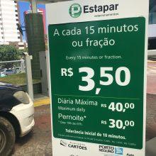 Estapar - Estacionamentos Privados de Salvador