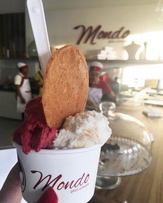 Mondo Gelateria Artesanal - Onde comer em Salvador