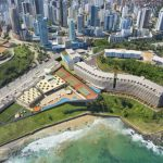 Réveillon em Salvador: Réveillon Pasión 2018 do Clube Espanhol (com desconto!)