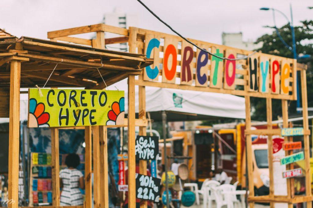 Coreto Hype_Foto Divulgação