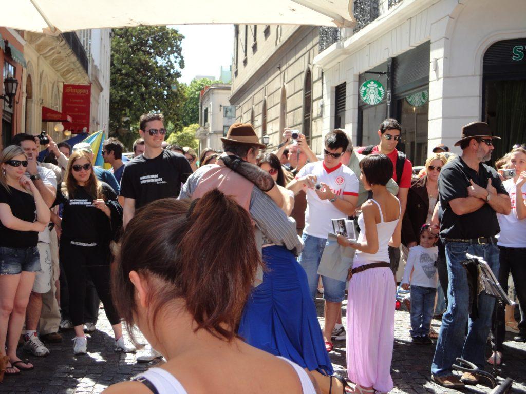 Feira de San Telmo - Buenos Aires