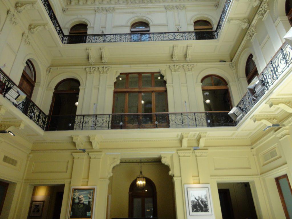 Casa Rosada - Buenos Aires