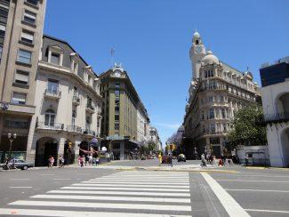 Puerto Madero - O que fazer em Buenos Aires