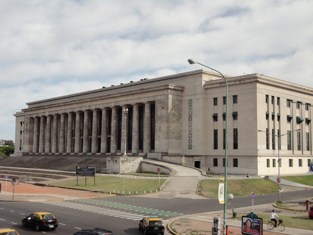 Faculdade de Direito - Buenos Aires
