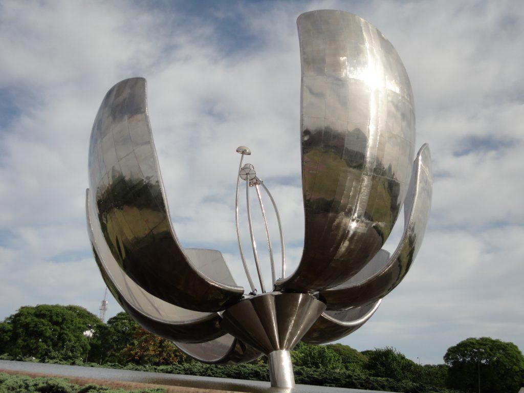 Flor de Metal - Buenos Aires