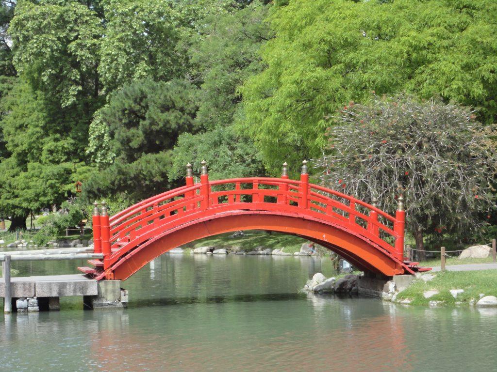 Jardim Japonês - O que fazer em Buenos Aires