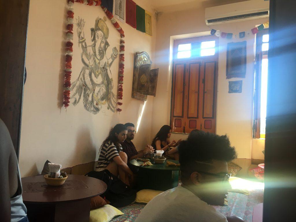 Shanti - Onde comer em Salvador