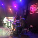 Jazz na Avenida: Simplicidade e boa música