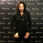 Ator mexicano Mario Cimarro escolhe Salvador para encontro exclusivo com fãs brasileiras