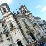 8 de dezembro: Dia de Nossa Senhora da Conceição e do Elevador Lacerda