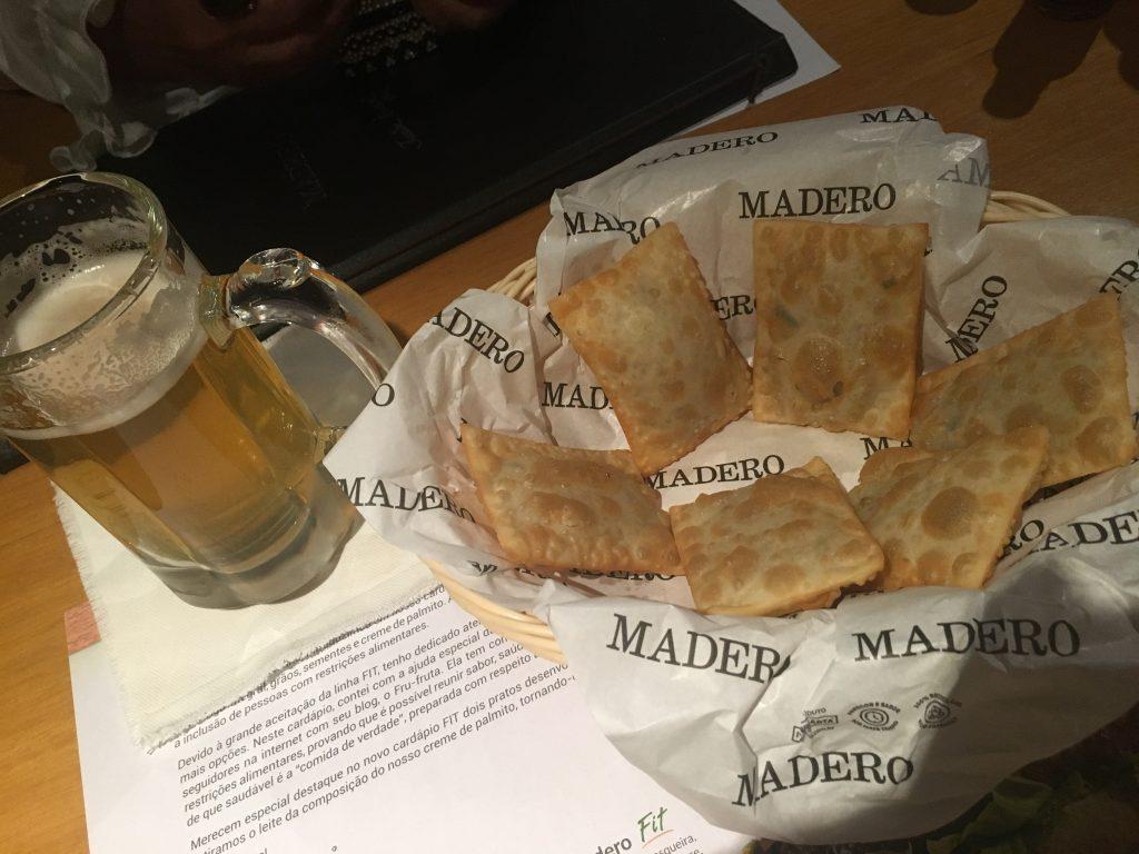 Madero Salvador - Shopping Barra