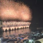Última chamada para o Ano Novo – Código de Desconto para 3 Festas!