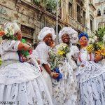 Lavagem do Bonfim: o maior símbolo do sincretismo religioso baiano