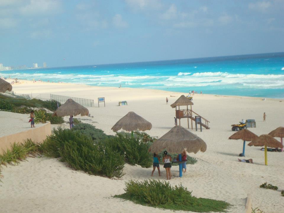 Cancún - O que fazer em Cancun