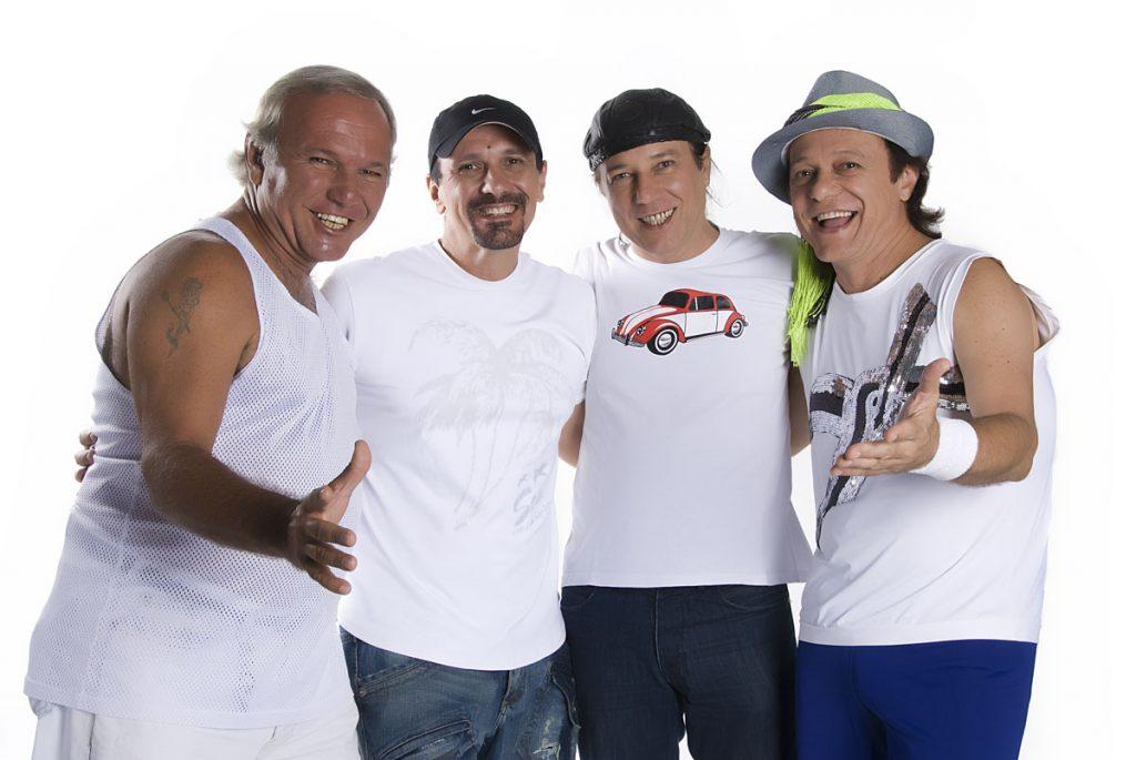 Banda Armandinho Dodô e Osmar por Felipe Oliveira