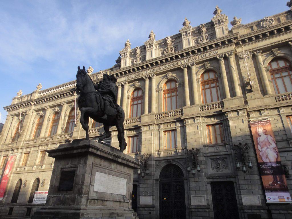 Cidade do México - O que fazer na conexão na Cidade do México