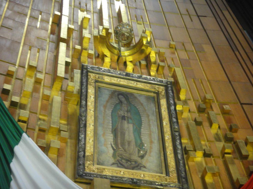 Igreja Nossa Senhora de Guadalupe