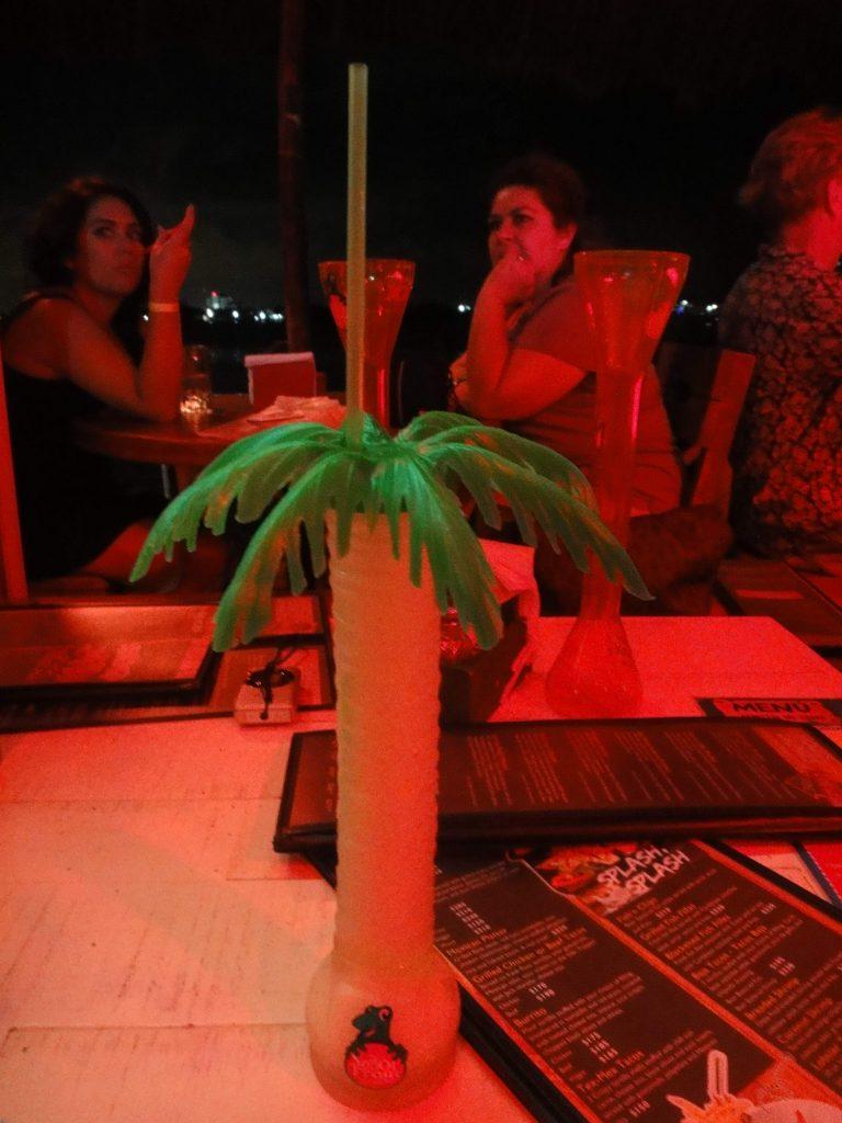 Senhor Frogs - Cancún - O que fazer em Cancun