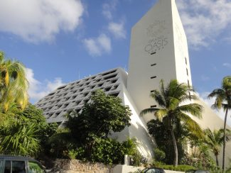 Grand Oasis Cancun - Dica de Hotel em Cancun