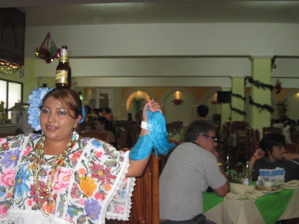 Chichen Itzá - IK Kil