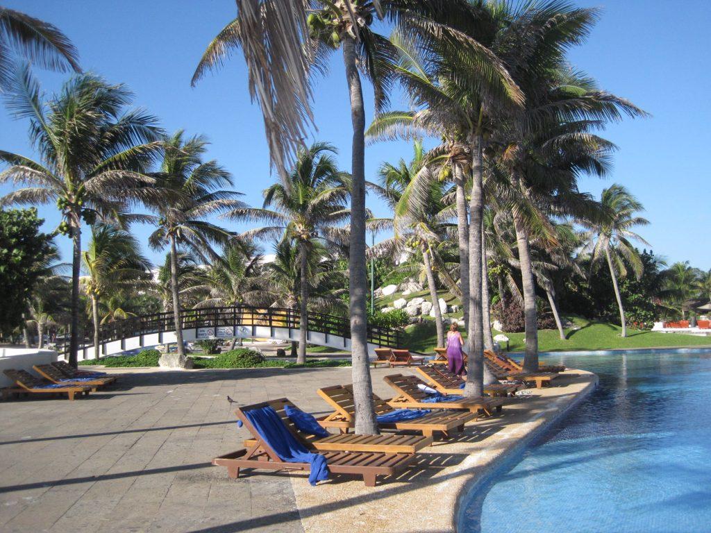 Grand Oasis Cancun - Onde ficar em Cancun