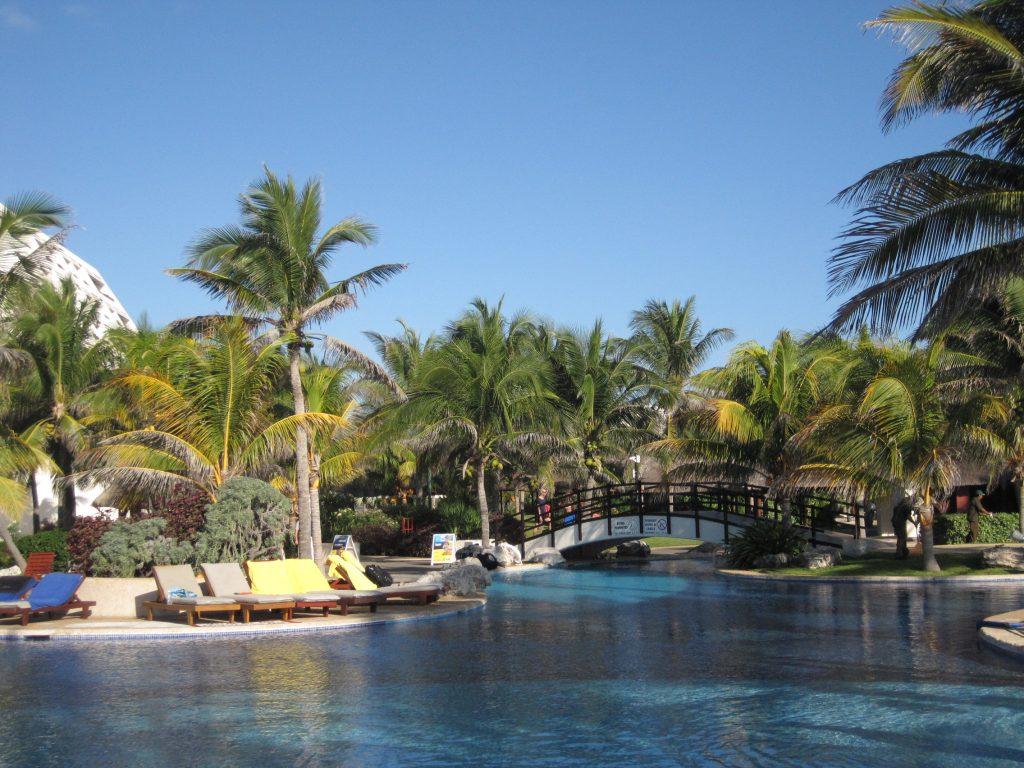 Grand Oasis Cancun - Dica de Hotel em Cancun