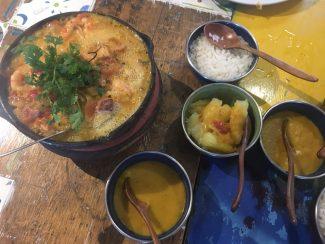 Casa de Tereza - Onde comer em Salvador