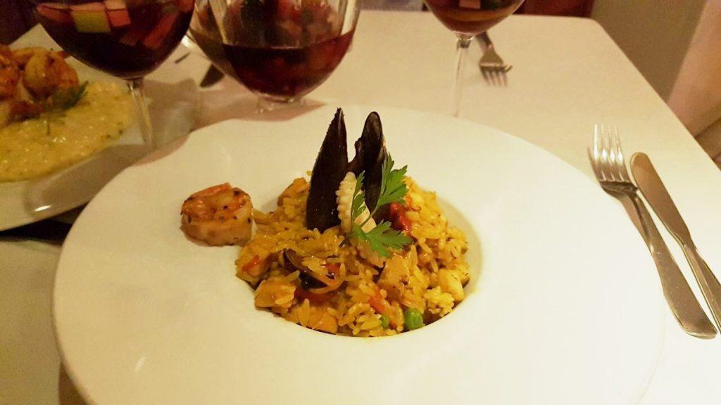A Casa Vidal - Onde comer em Salvador