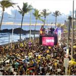 Confira a programação da quarta que antecede o Carnaval de Salvador