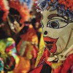 Movimento Cultural Palhaços do Rio Vermelho acontece neste sábado