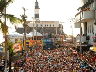Carnaval de Salvador 2018