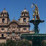 Peru: Um pouco da história de Cusco