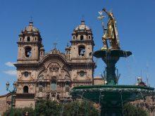 História de Cusco