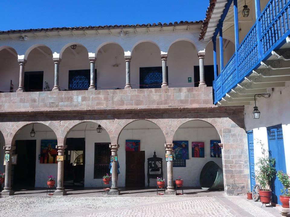 Museu Inca, Cusco