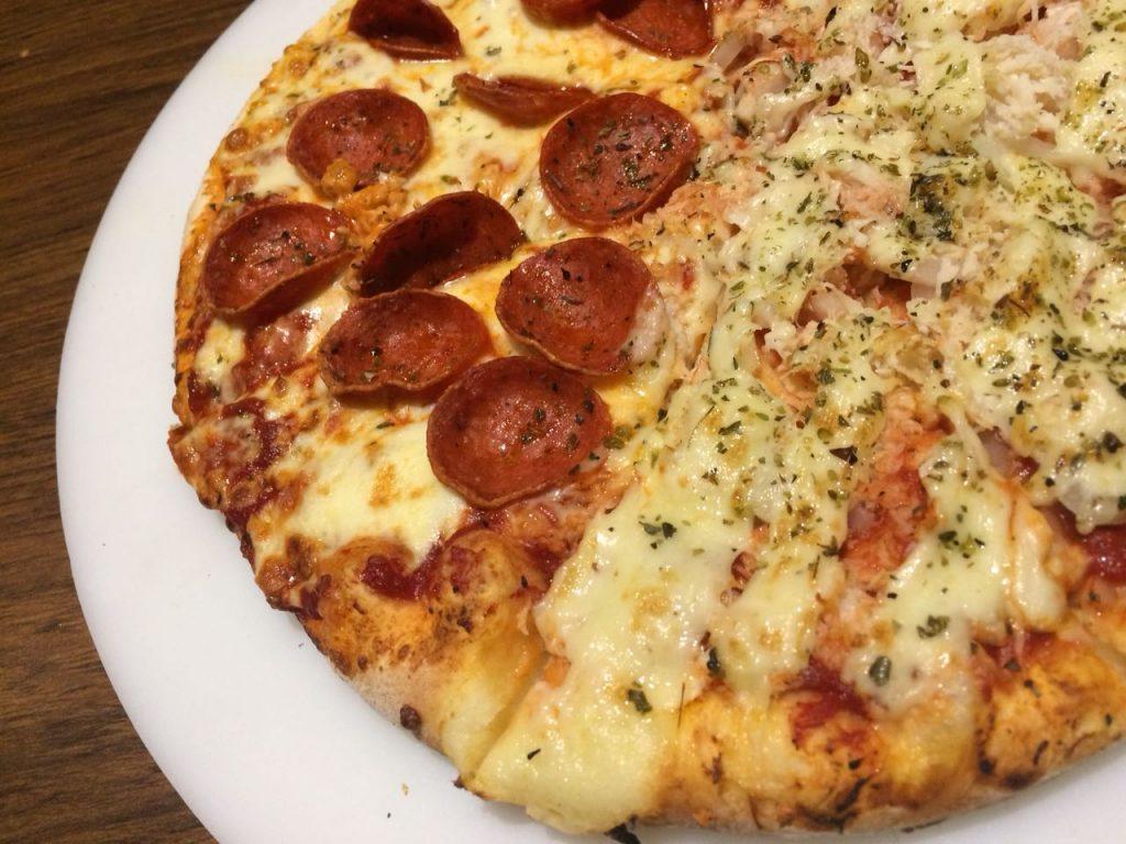 Domino's Pizzaria - Salvador
